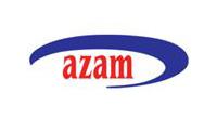 Azam – Gold Sponsors