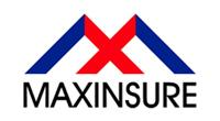 Maxinsure – Silver Sponsor