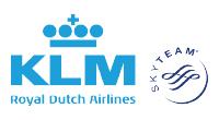 KLM – Gold Sponsor