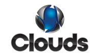 Clouds- Gold Sponsor