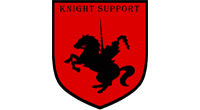 Knight Support – Gold Sponsors