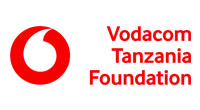 Vodacom – Silver Sponsor